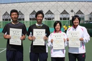 第7回アジア選手権大会日本代表選手予選会